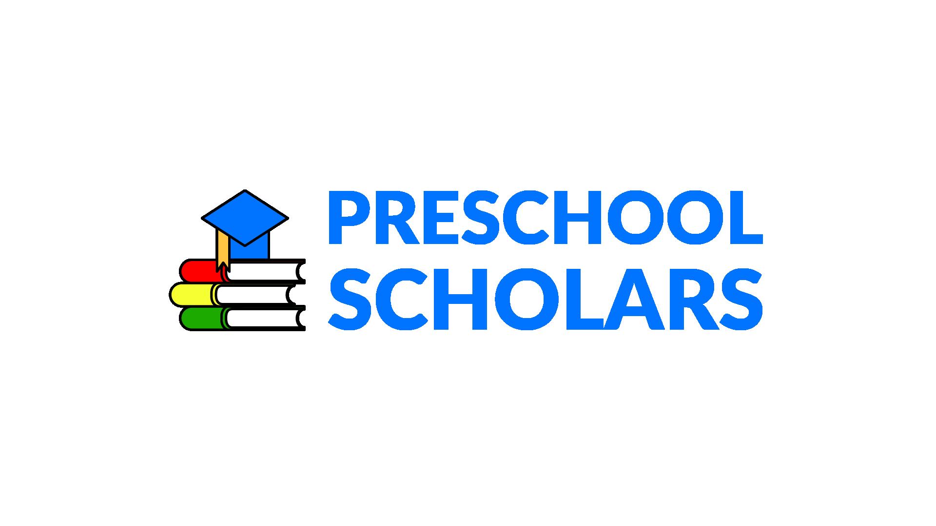 Preschool Scholars